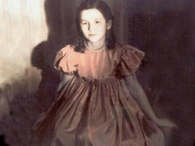 Cordelia Edvardson. The Girl from Auschwitz by Stefan Jarl