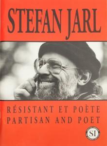 Stefan Jarl-Partisan-Et-Poet
